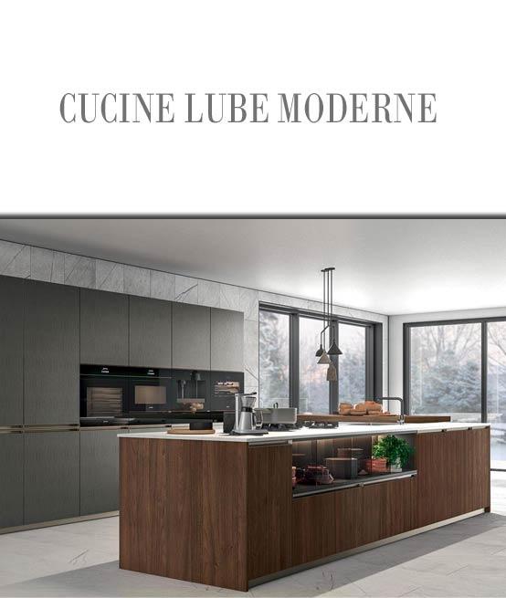 Rivenditore ufficiale cucine lube marche umbria lube for Maniglie cucina lube