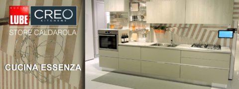 cucina lube essenza in promozione | LUBE CREO STORE GROUP ...