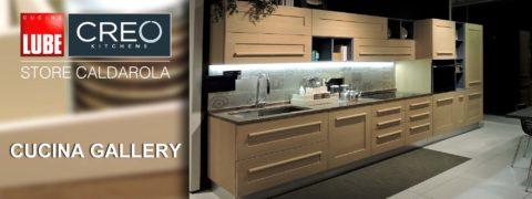cucina lube gallery in promozione | LUBE CREO STORE GROUP ...