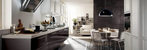 gubbio cucine moderne | LUBE CREO STORE GROUP MARCHE UMBRIA