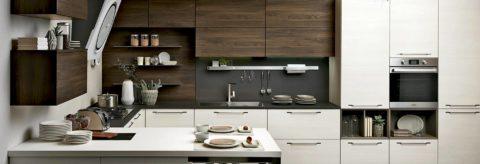 noemi cucine moderne lube macerata | LUBE CREO STORE GROUP ...
