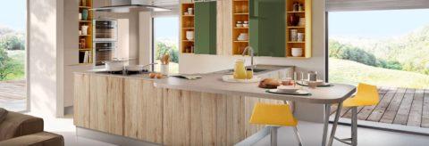 corridonia cucine moderne | LUBE CREO STORE GROUP MARCHE UMBRIA